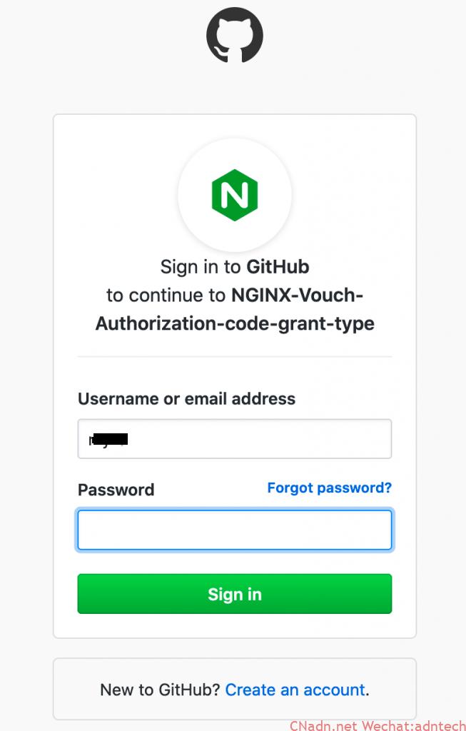 《NGINX与oAuth2/OIDC系列一》